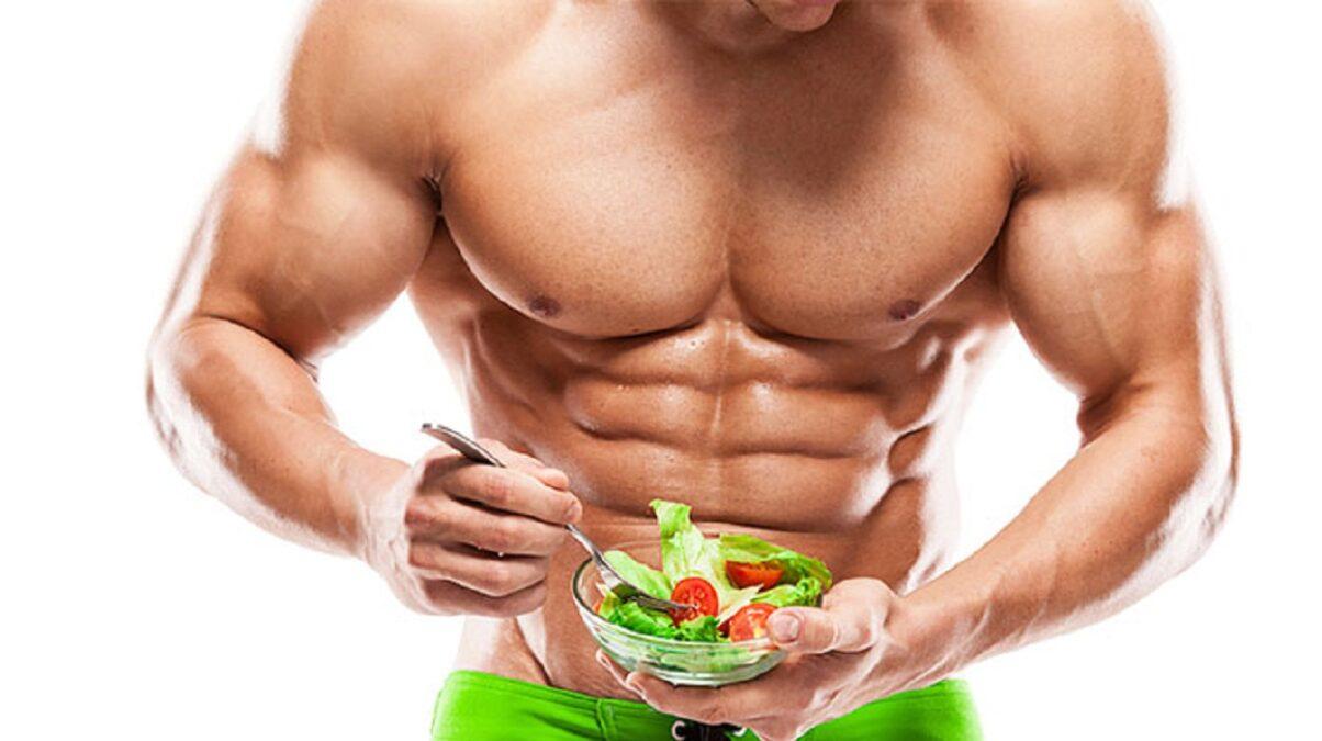 Bodybuilding-Diet