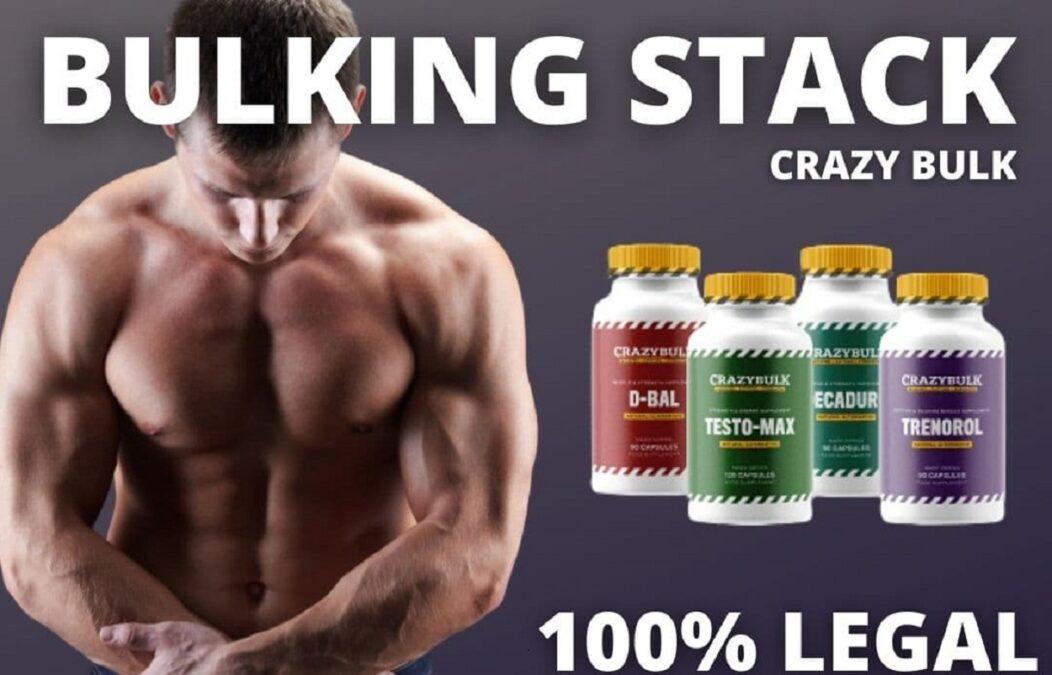 Crazy-Bulk-Bulking-Stack-Review