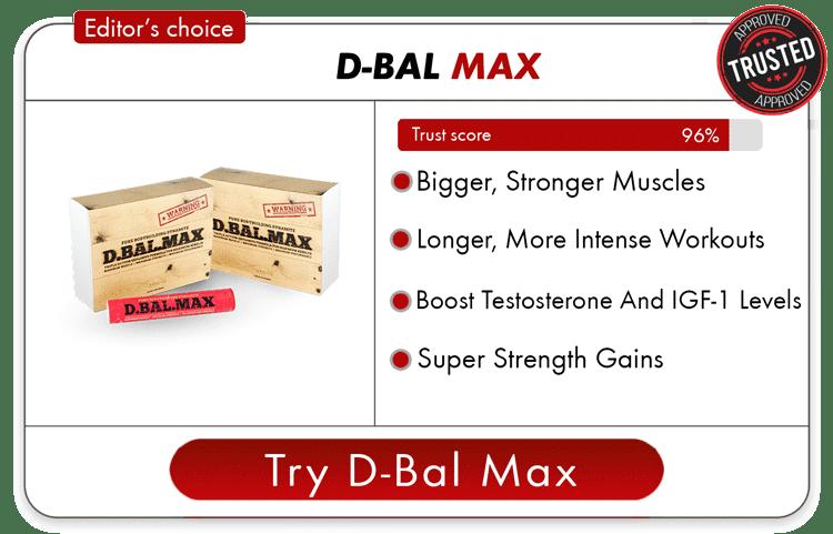 D-Bal-Max-CTA