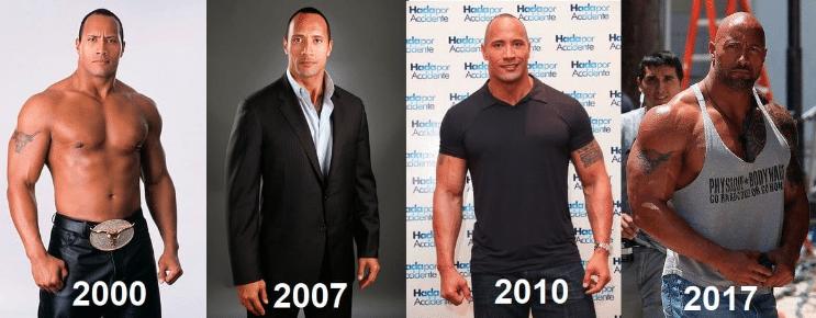 Dwayne-Johnson-The-Rock-On-Steroids