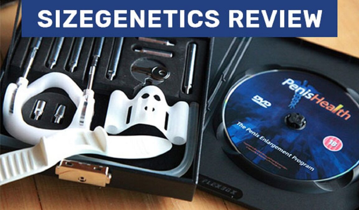 Sizegenetics-Review