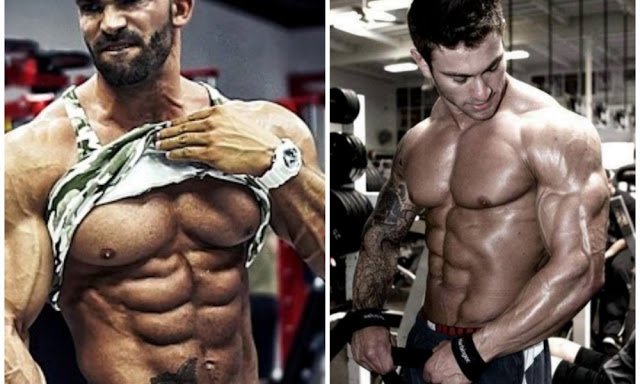 Steroids Vs Testosterone Boosters Results