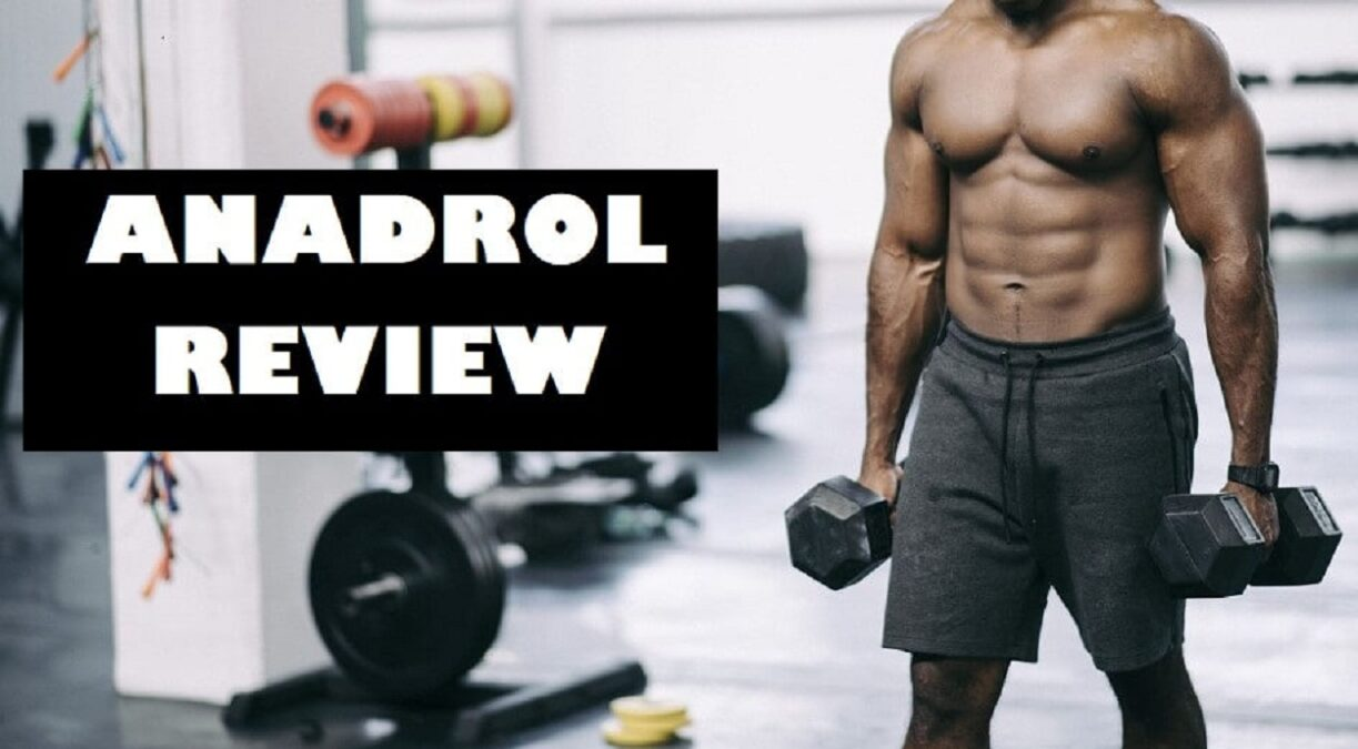 Anadrol Review
