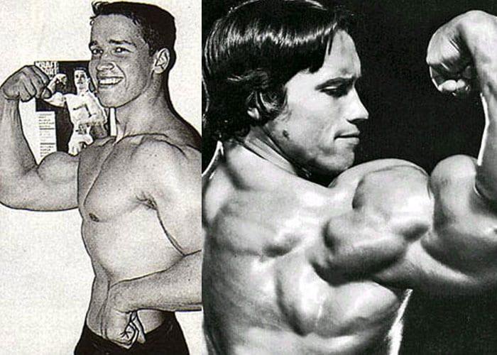 Arnold Steroids