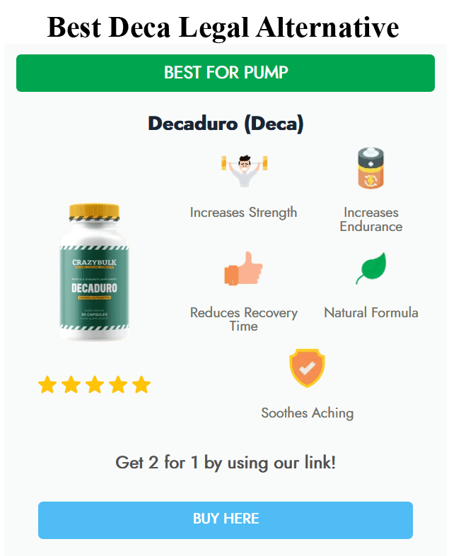 best-deca-legal-alternative