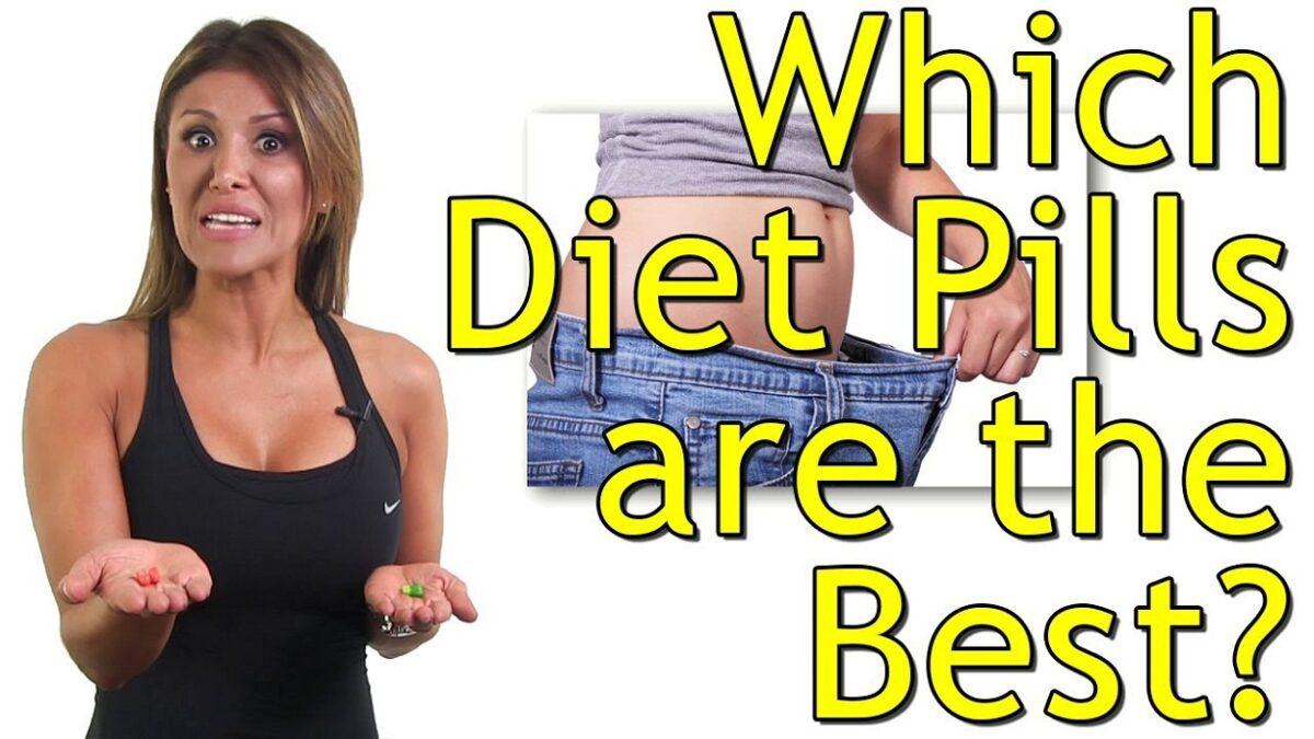 best-diet-pills-for-women