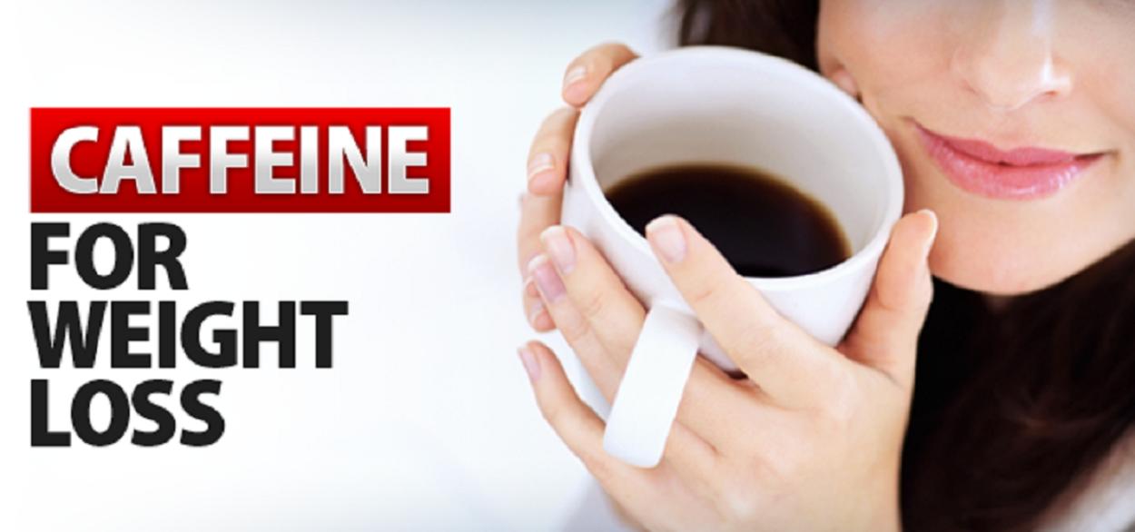 caffeine-for-weight-loss