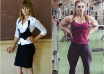 Clenbuterol for Women – Before and After Results with Pictures