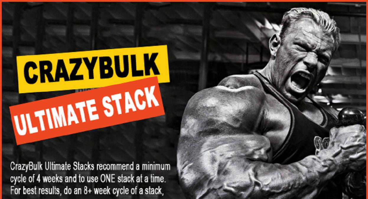 crazy-bulk-ultimate-stack
