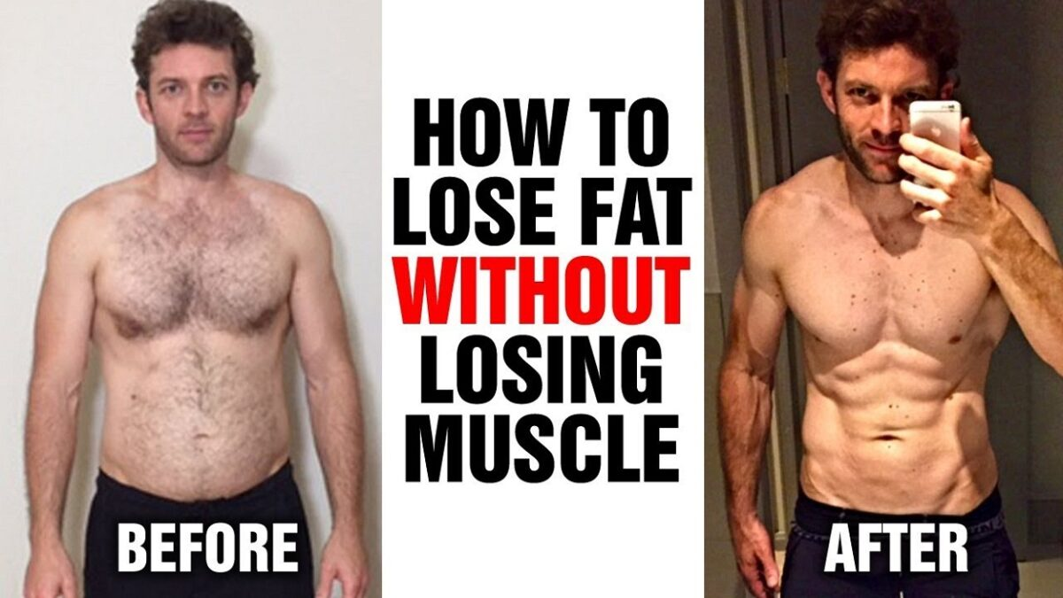 cut-fat-without-losing-muscle