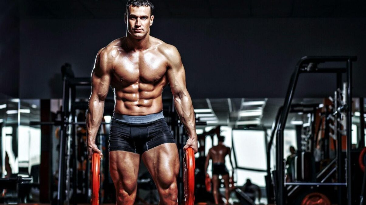 Cutting Steroids Effects