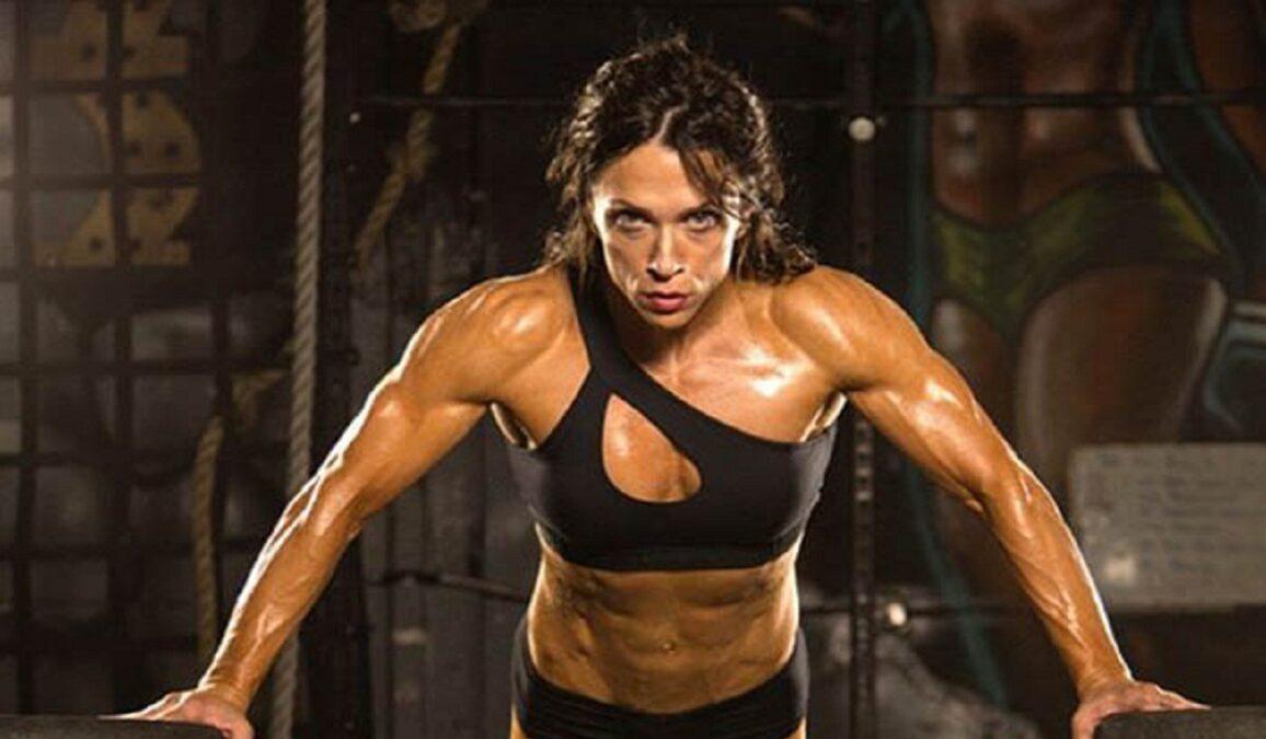 Female Bodybuilding