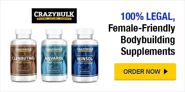 female-steroids
