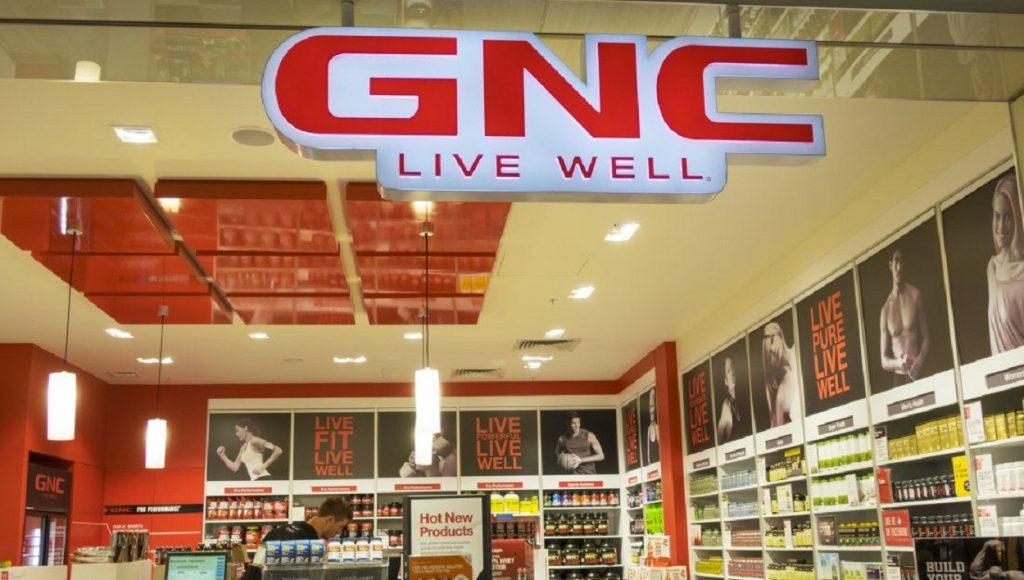 GNC Steroids