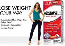 HydroxyCut Reviews