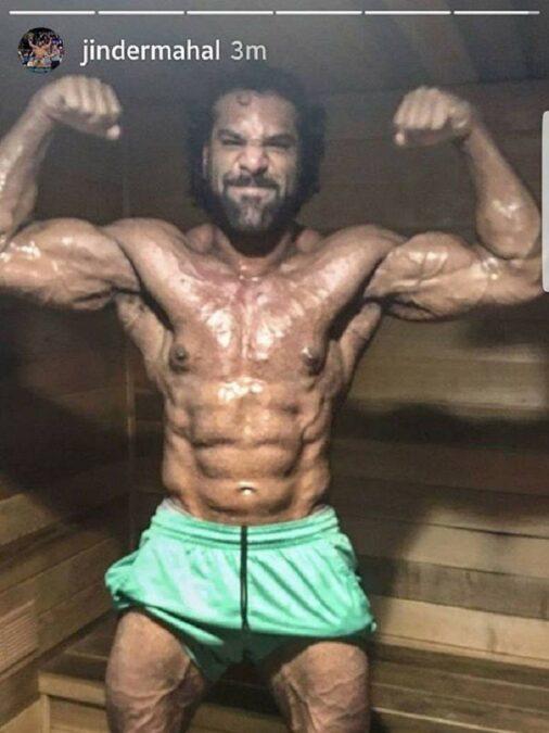 jinder-mahal-body-fat