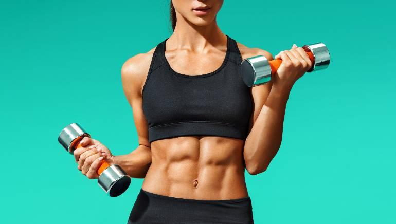 lifting-weights-women