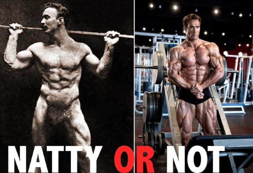 Natty Or Not