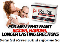 Pro Solution Pills Reviews
