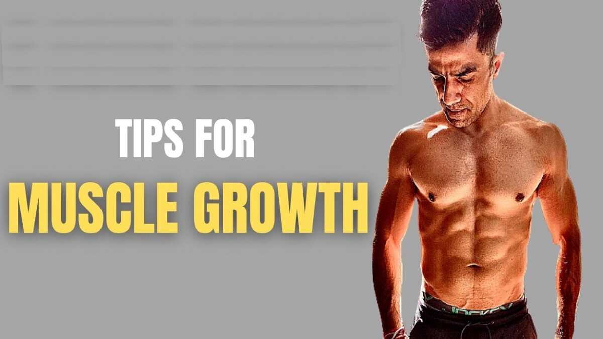 tips-for-muscle-growth