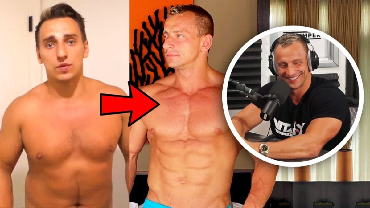 Vitaly Steroids