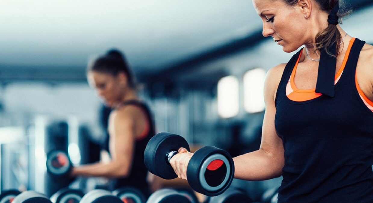 lifting-weights-why-women-should-lift-weights