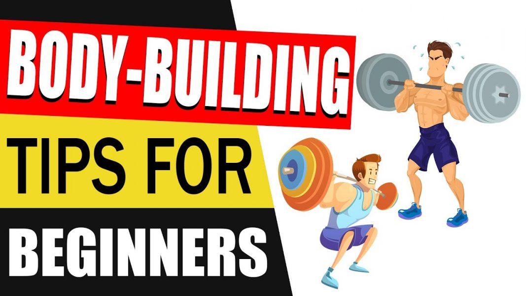 11 Bodybuilding Tips for Beginners