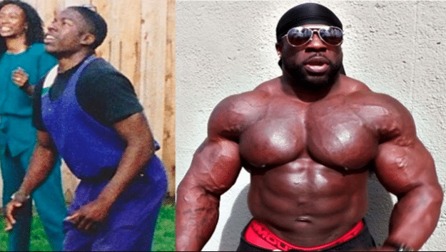 Is-Kali-Muscle-On-Steroids-Or-Natural