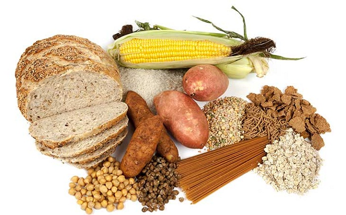 carbohydrates-sources