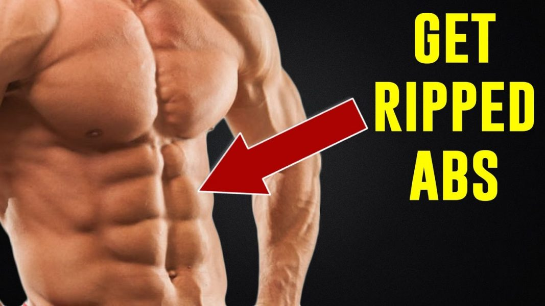 How To Get Six Pack Abs Fast