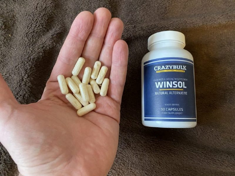 Legal Winstrol For Sale