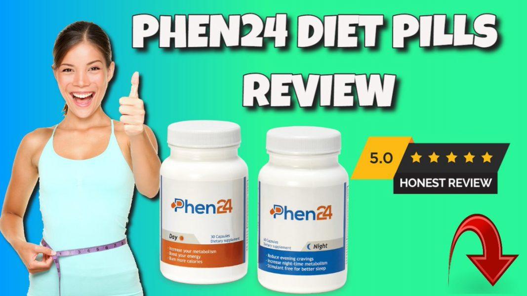 Phen24 Diet Pills Review