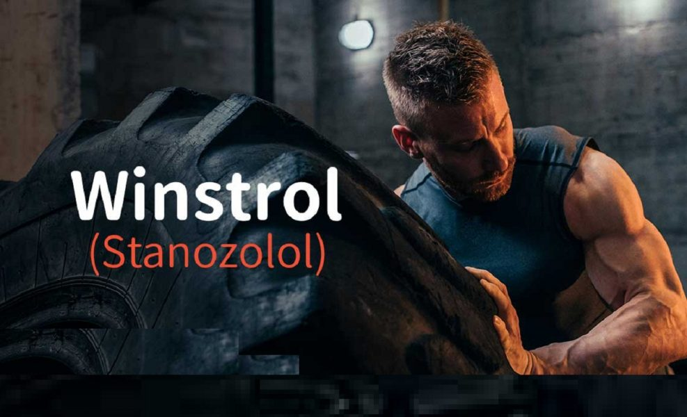 Winstrol 10mg Tablets