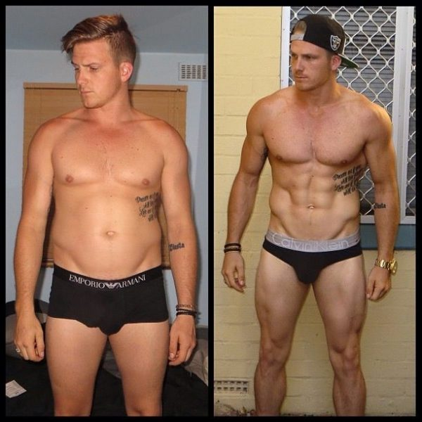 Stanozolol Results After Winstrol PCT