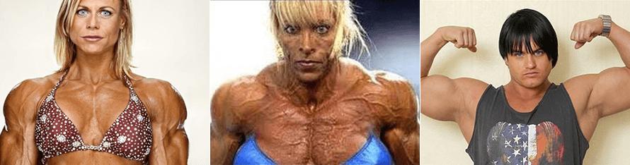 Winstrol Side Effects Women