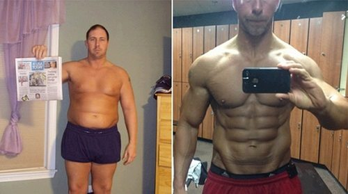 Winstrol Before And After Results For Men