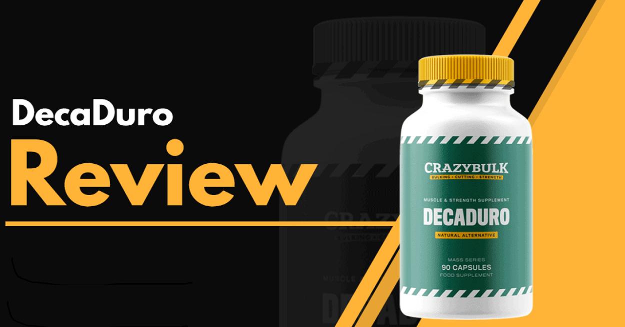 Crazybulk-decaduro-review