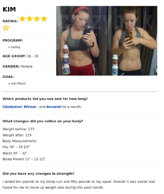 female-steroid-cycle-kim-results