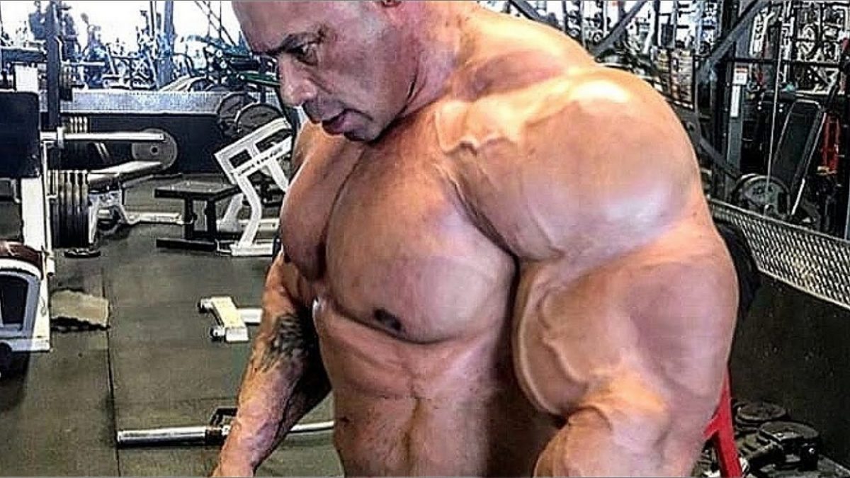 List Of Anabolic Steroids