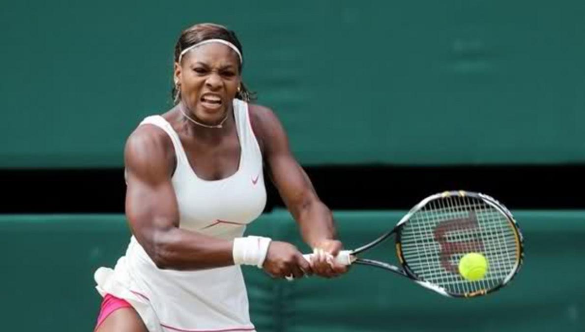 Serena Williams Steroids