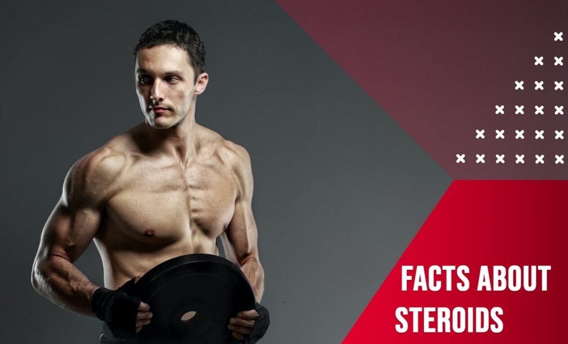Steroids Facts