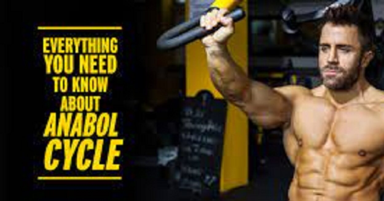 Anabol Only Cycle