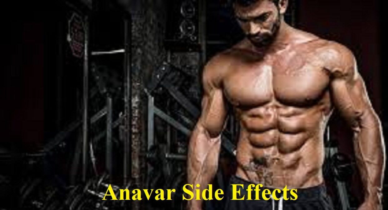 Anavar Side Effects