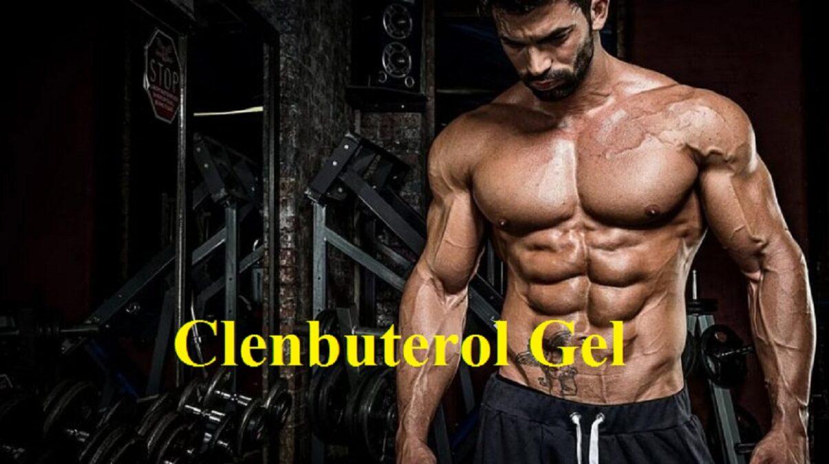 Clenbuterol Gel