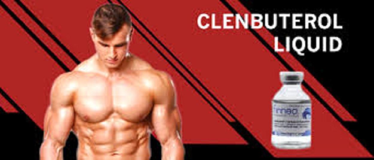 Liquid Clenbuterol