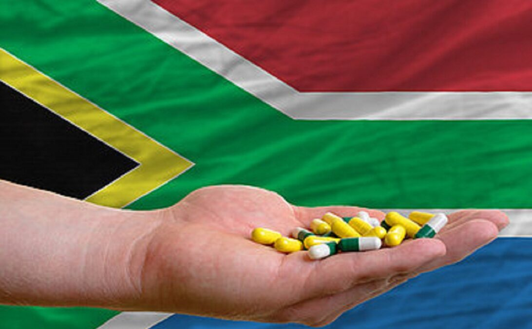 South Africa Steroids