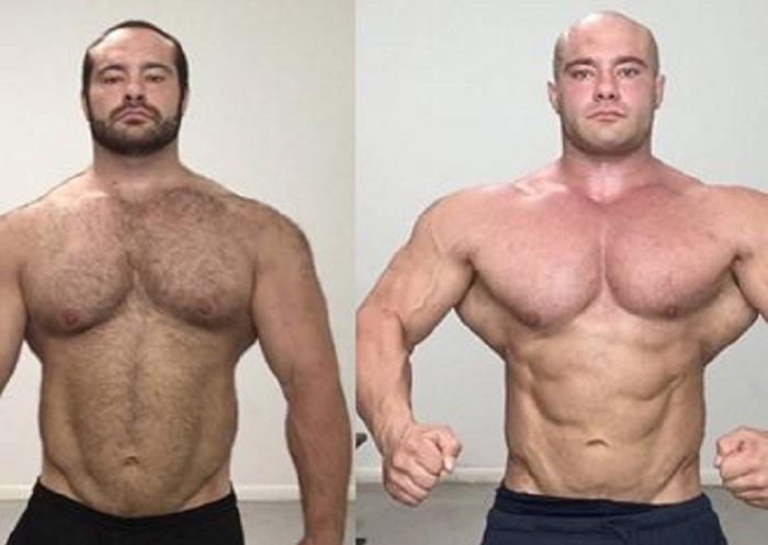 Trenbolone Results In Bodybuilding