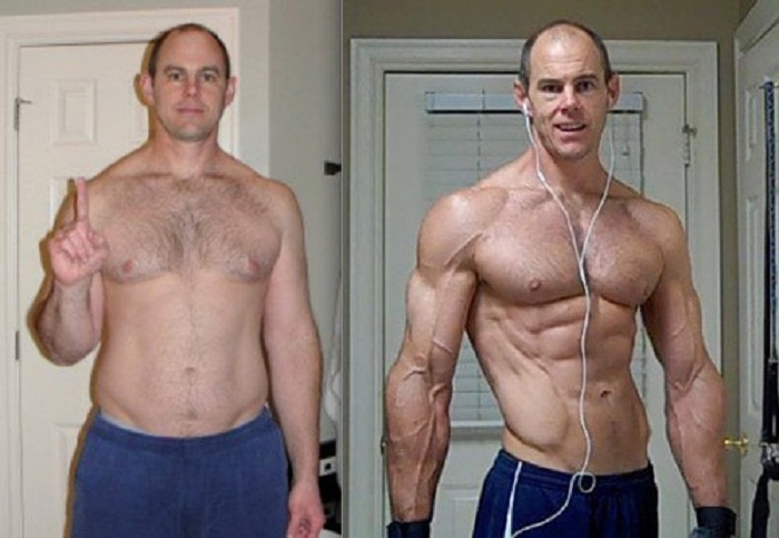 Trenbolone Only Cycle Results