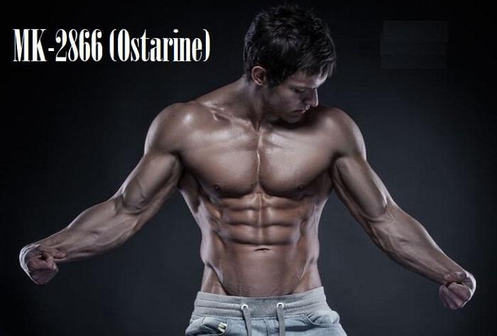 Ostarine MK-2866 Review