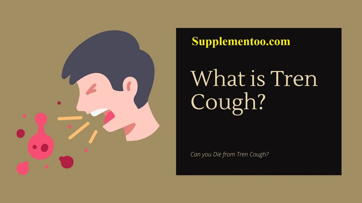 Tren Cough